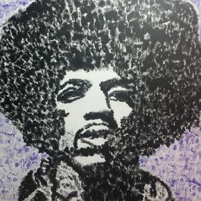 Jimi Finger Print